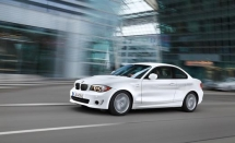 2012 BMW ActiveE  - Cool Electric Vehicles