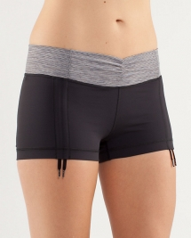 Hot 'N Sweaty Short - Yoga clothing
