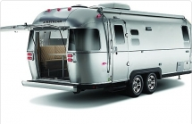 Airstream Eddie Bauer - Campers