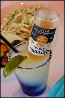The Corona-Rita - Food & Drink