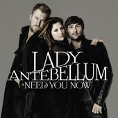Lady Antebellum - Music I Love