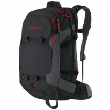 Mammut Ride Removable Airbag System (R.A.S.) 30L Avalanche Backpack - Ski Gear