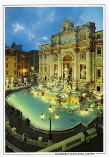 Rome, Italy - Dream destinations