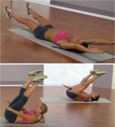 ab exercises  favething