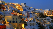 Santorini, Greece - Dream destinations