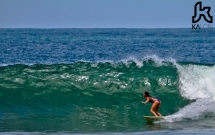 Kalon Surf in Dominical, Costa Rica - Travel bucket list - Central America