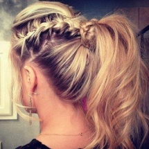 Braid Ideas - My Style