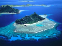 Fiji - Vacation Spots