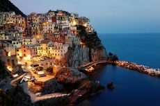 Manarola, La Spezia, Northern Italy - Beautiful Places