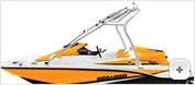 Seadoo Speedster - Boats & Boating