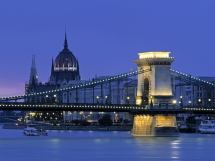 Budapest - Beautiful places