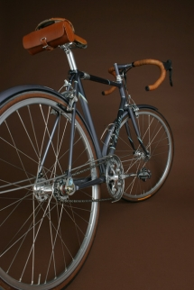 A beautiful single-speed - Single-speed bikes