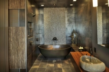 Asian Bathroom Design Photos - Home decoration