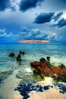 Cayman Islands - Beautiful Places