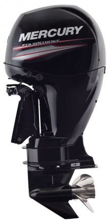 Mercury 150 FourStroke Outboard Boat Motor - Boats for the cottage