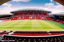 Anfield - Sports