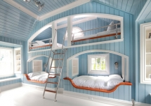Bunk beds for the boys - For the home
