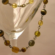 necklace - Jewlery making ideas