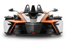 "KTM X-Bow ""R"" - Now this is a car!"
