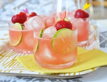 Strawberry Watermelon Cooler - Unassigned
