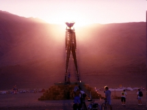 Burning Man Festival - Events I Must Check Out