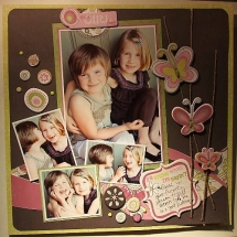 cute ideas - Scrapbooking Ideas
