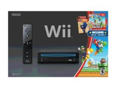Nintendo Wii System - Video Games