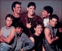 *The Outsiders!! Amazing Read! - *READ!