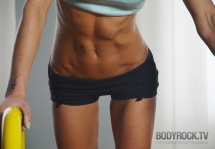 BodyRock Original Workout - Great Ways To Get Fit...If You Are Up For It!