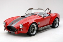 Superformance MKIII-R Special Edition powered by Roush - Sports cars