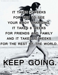 Keep Going - Inspiring Quotes
