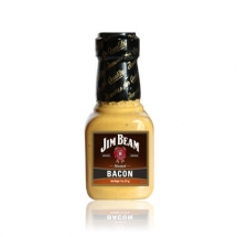 Jim Beam Bacon Mustard - Food I Gotta Try