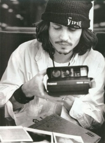 Johnny Depp - Fave celebs