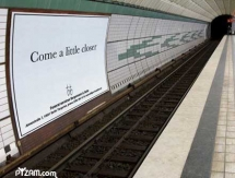 Now this ad will really create business - Funny advertisements