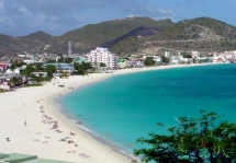 St. Maarten - Places I've Been