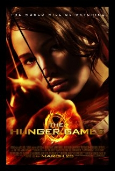 The Hunger Games - Fave Movies I Recommend