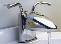 Motorcycle Faucet - Automotive how-to