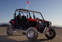 Polaris Ranger RZR XP 4 900 - Side by Sides