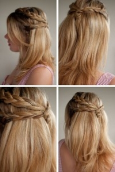 Good Tips on How to Braid Hair - Hair Styles to Try