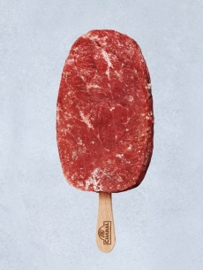 Meat Popsicle  - Fantastic shots