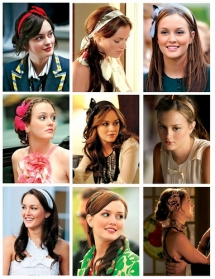 Headband Hairstyles - Fave hairstyles