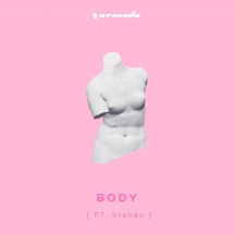Body (feat. Brando) by Loud Luxury - Fave Music