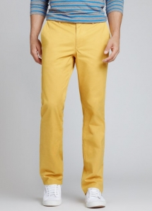 Bonobos washed chinos - Clothes make the man