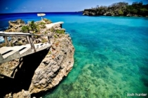 Boston Bay, Portland, Jamaica - Jamaican Travel