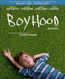 Boyhood - Favourite Movies