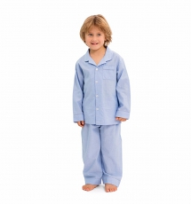 Boys Blue Loungewear Set - For the kids