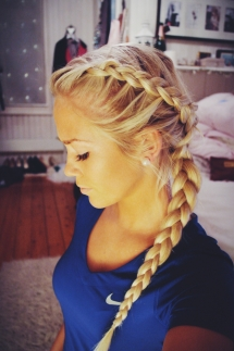 Braids to try - Hair Styles to Try