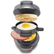 Breakfast Sandwich Maker - Gifts for him