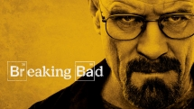 Breaking Bad - My Fave TV Shows