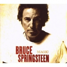 Bruce Springsteen 'Magic' - Greatest Albums